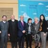 Presidente Sargsyan sostiene distendido encuentro con comunidad armenia en Chile