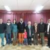 Garo Konstantinidis Lotikyan es elegido nuevo Presidente de la Colectividad Armenia de Chile