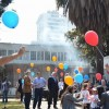 Descendientes de armenios en Chile celebran 23 años de independencia