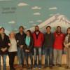 Garo Konstantinidis Lotikyan es reelegido Presidente de la Colectividad Armenia de Chile
