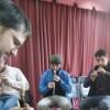 Seguidores del dukuk se reúnen en taller en Colectividad