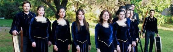 Concierto de música armenia presentará composiciones inéditas en Duduk