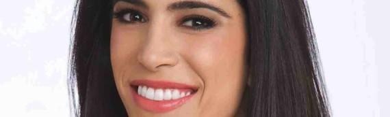 Lara Sertrakian la defensora de Siria