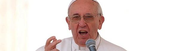 Papa Francisco recuerda el «exterminio» armenio, el «primer genocidio del siglo XX»