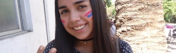 Celebrando la independencia de una nación milenaria