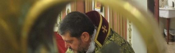 Con misa conmemoran los 103 años del Genocidio